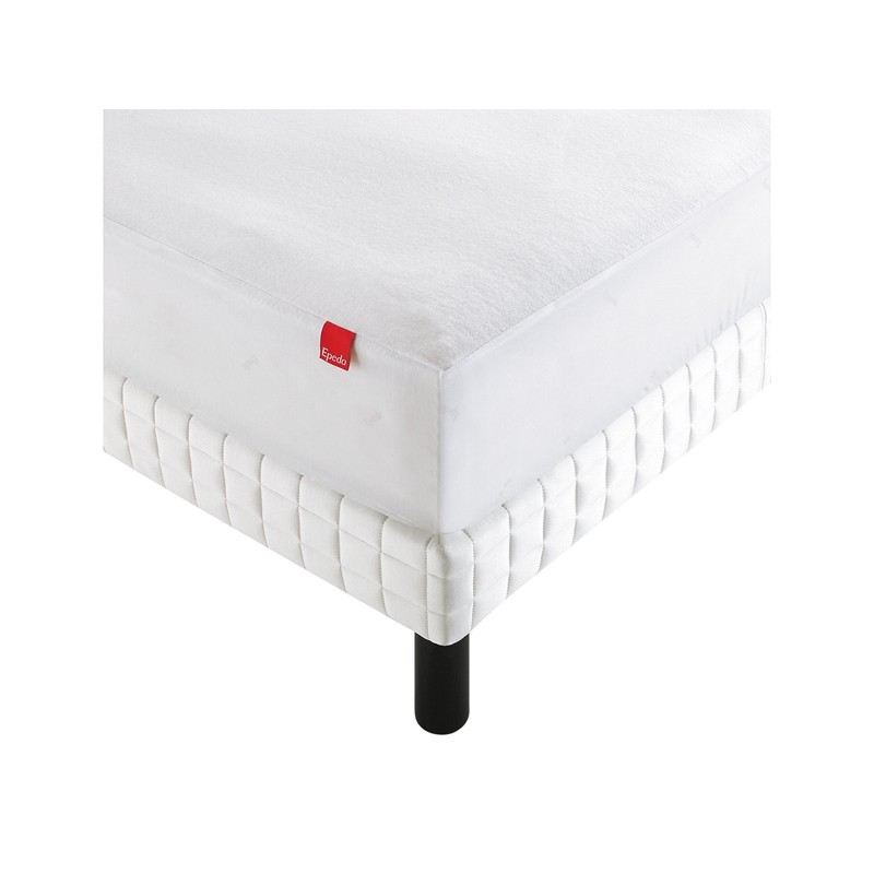 Protege Matelas Coton Greenfirst 80x190