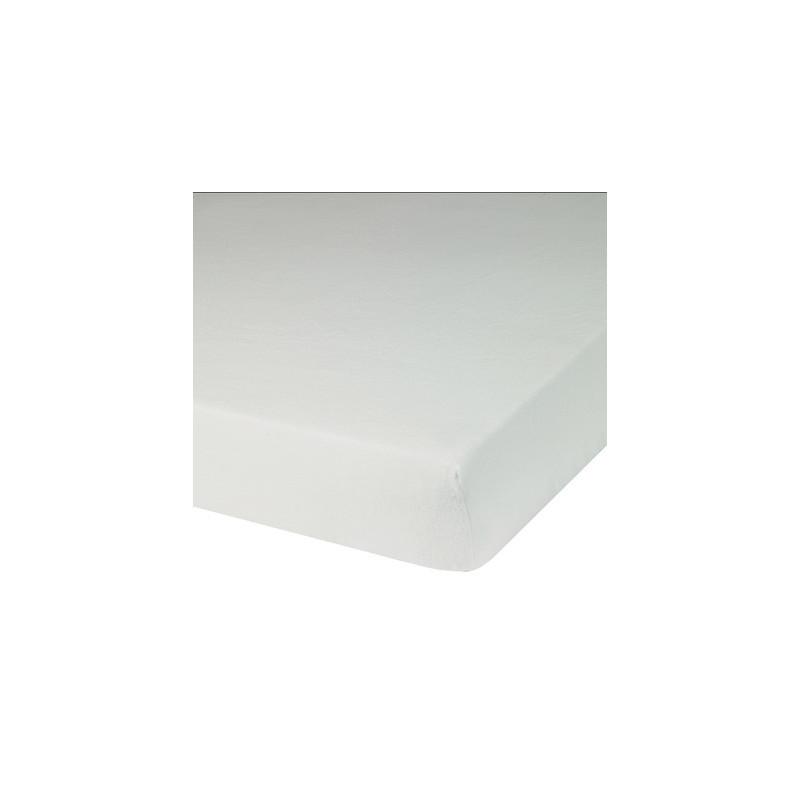 UNI Blanc Molleton 100% Coton 350gr/m²