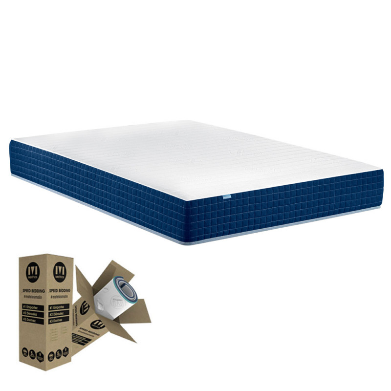 Matelas Merinos STRONG BED