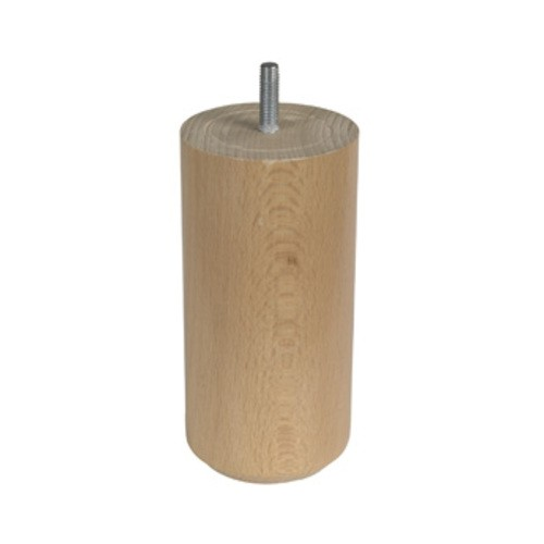 Pied MARGOT Bois Cylindrique