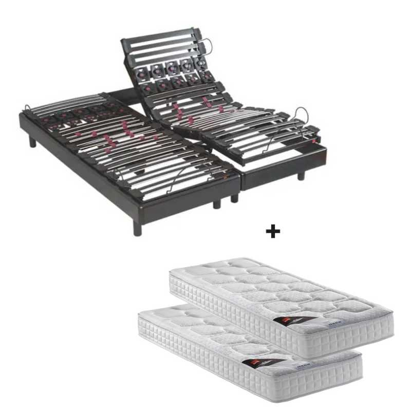 Ensemble Relaxation Epeda COSMO RELAX + Matelas ADVENTURE