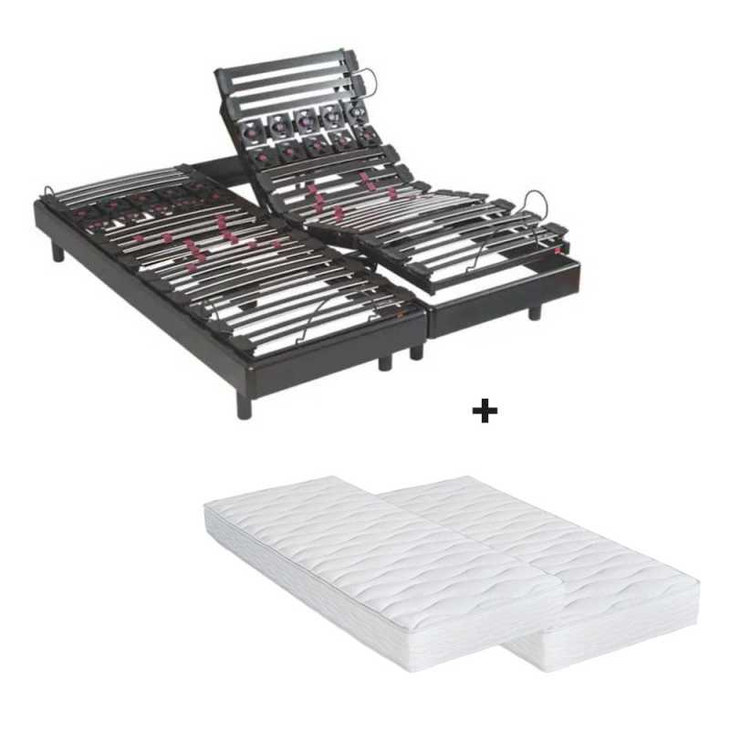 Ensemble Relaxation Epeda COSMO RELAX + Matelas ABYSS
