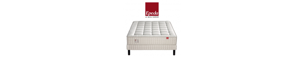 Matelas et Sommiers Epeda
