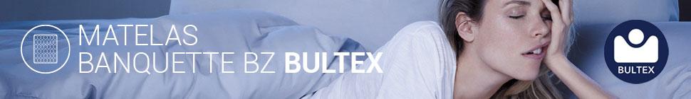 Matelas Bultex Banquette BZ